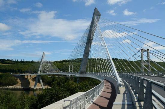 Pont Terenez