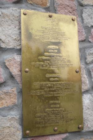 Pomnik Księżniczki Anny Świdnickiej