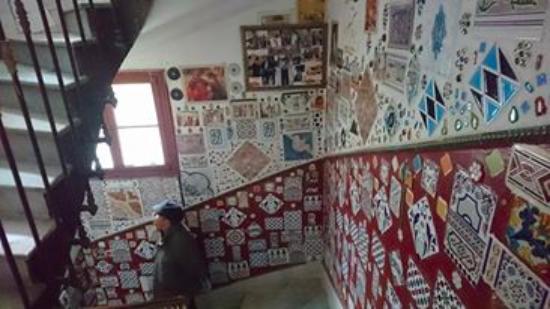 Alger, Argelia: A gorgeous interior