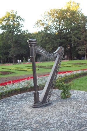 Ogrod Muzyczny