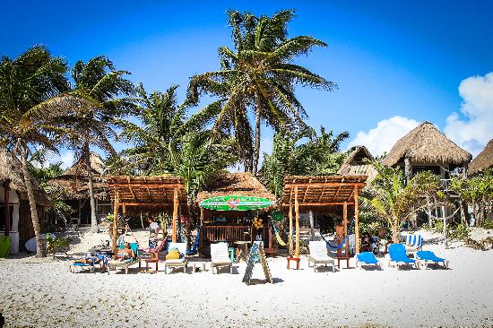 Cabanas Maalix Tulum Mexico Foto S Reviews En Prijsvergelijking Tripadvisor