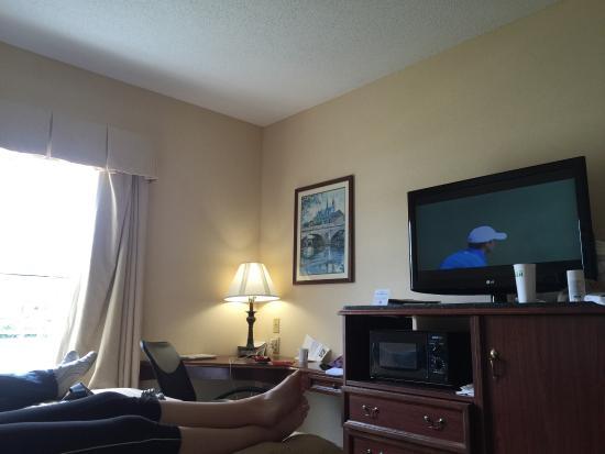 Quality Inn Rome: photo0.jpg