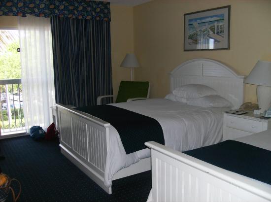 DoubleTree by Hilton Hotel Grand Key Resort - Key West Photo