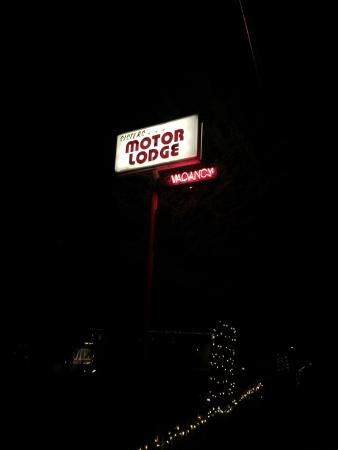 Sisters Motor Lodge : photo0.jpg