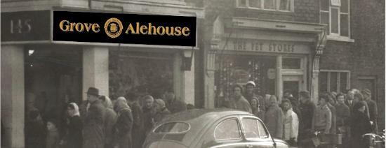 Grove Alehouse