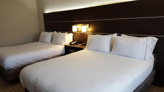 Holiday Inn Express Hotel & Suites Boston-Marlboro Image