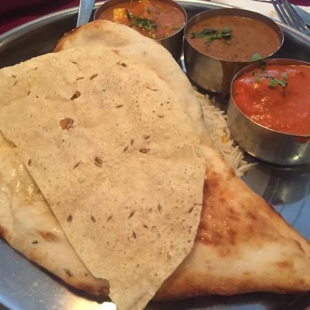The Bombay Grill: photo0.jpg