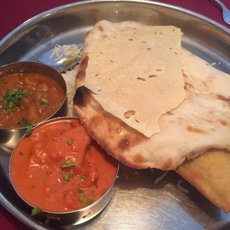 The Bombay Grill: photo1.jpg