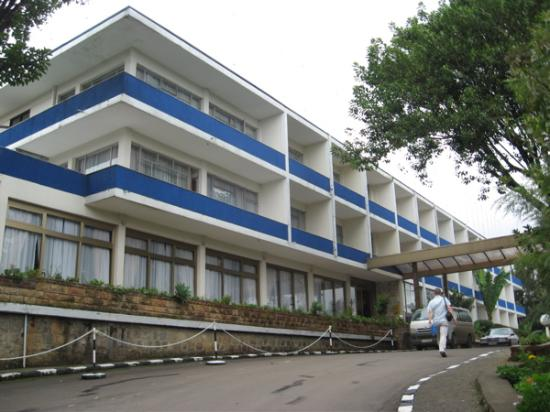 Photo of Ghion Hotel Addis Ababa
