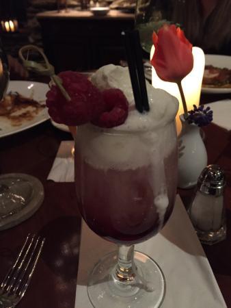 Glasbern Inn Restaurant : photo1.jpg