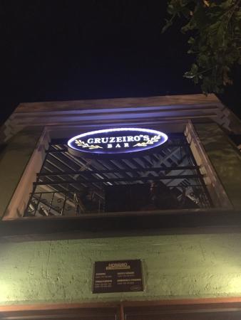 Restaurante Cruzeiro Do Sul