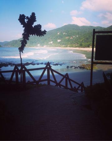 Praia de Sao Pedro Photo