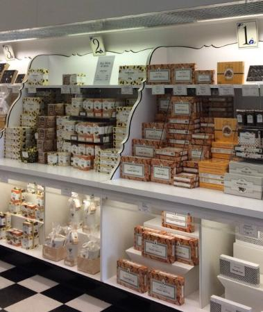 Grandma See's Chocolates 15 - Picture of See's Candies, Los ...