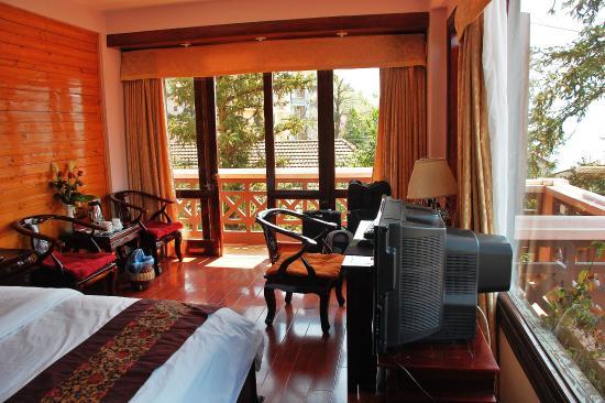 Sapa Horizon Hotel Photo