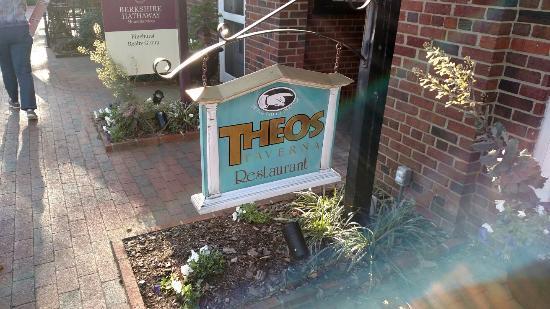 Theo S Taverna Wonderful Greek Restaurant