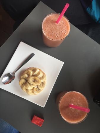 BG Café