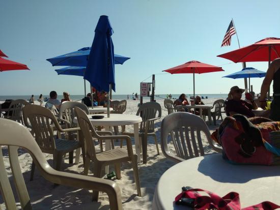 The Beach Pub Foto