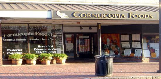 Cornucopia Foods