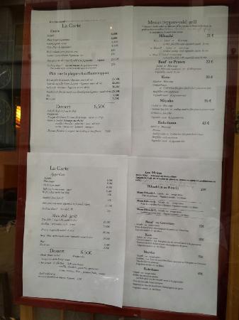 Restaurant Kokohana Paris