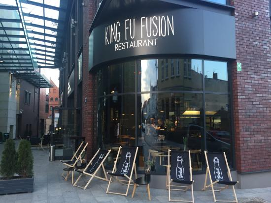 King Fu Fusion Bydgoszcz Updated 2019 Restaurant Reviews