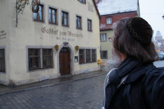 Gasthof Zum Breiterle: Outside 1