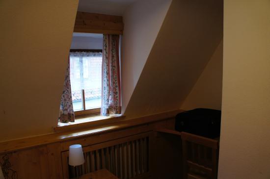 Gasthof Zum Breiterle: Inside 2