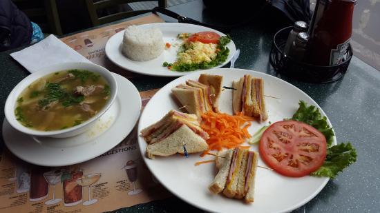 cositas ricas jackson heights restaurant reviews photos phone rh tripadvisor com