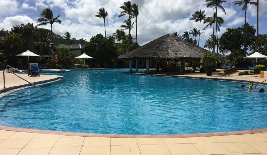 Naviti Resort Resmi