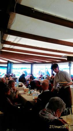 Bagno sole ristorante lido di camaiore restaurant bewertungen telefonnummer fotos - Bagno sole lido di camaiore ...