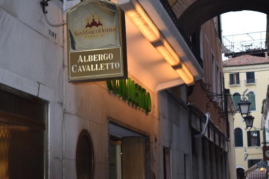 Hotel Cavalletto E Doge Orseolo Tripadvisor