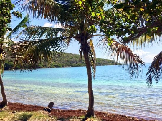 Playa Punta Soldado Beach