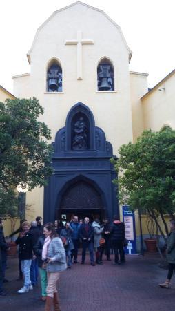 Teatro de la Abadia