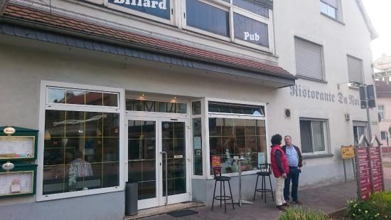 Ristorante-Pizzeria Da Noi