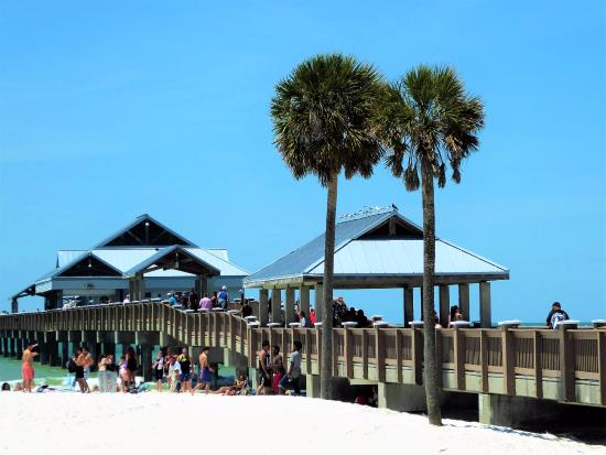 pier 60 at clearwater beach picture of clearwater beach visitor rh tripadvisor com