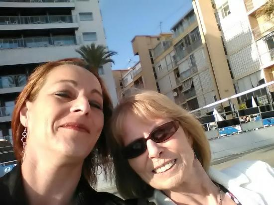 Hotel La Cala: IMG_20160407_183122_large.jpg