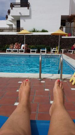 Paraiso del Sol Apartments: 20160229_150610_large.jpg