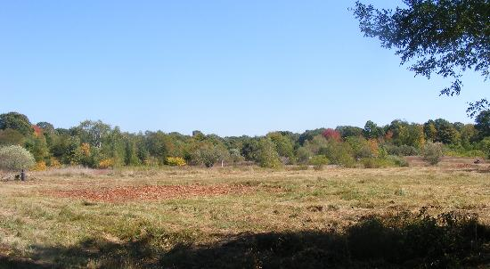 South Kingstown, RI: Field