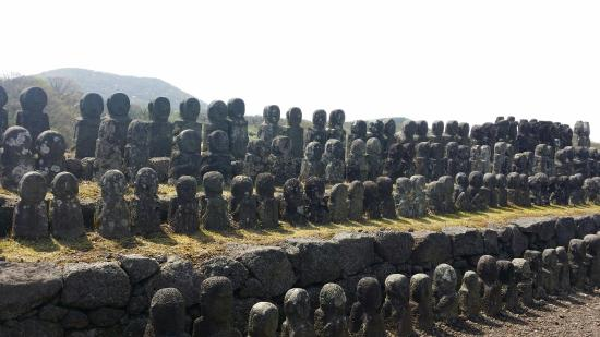 Картинки по запросу Jeju Stone Park