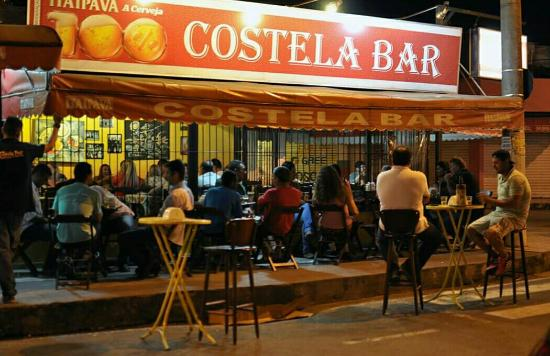 Costela Bar