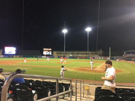 Hotels Close To Roger Dean Stadium