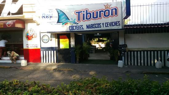 El Rey Tiburon