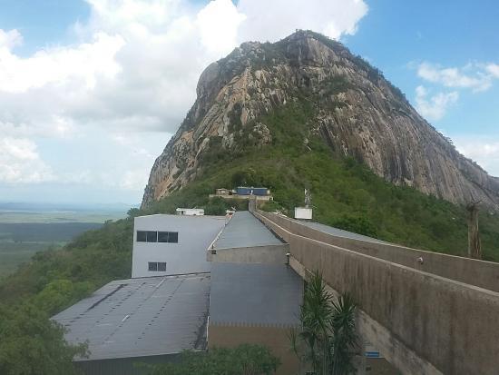 Shrine of Nossa Senhora Imaculada Rainha do Sertão