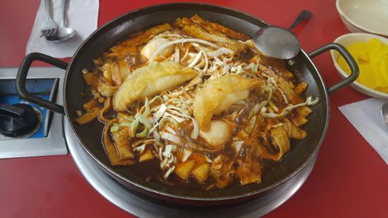 Mercy Instant Rice Cake Boki
