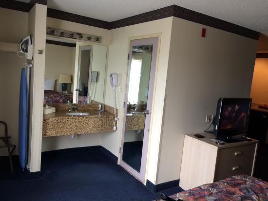 America's Best Inn and Suites Bild