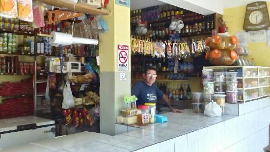 Bar do Joao
