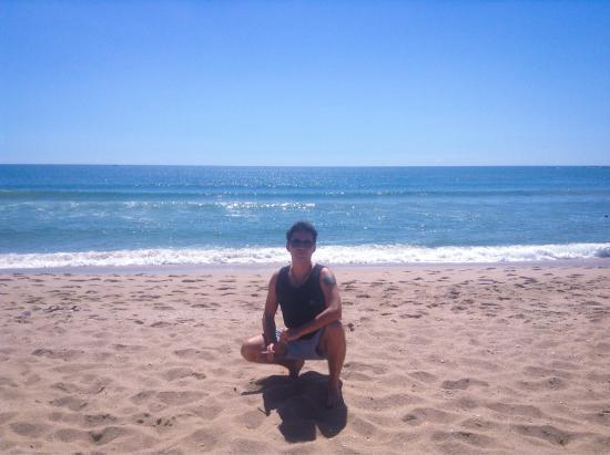 Pousada Penareia: Relax