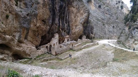 Fara San Martino, อิตาลี: il sito