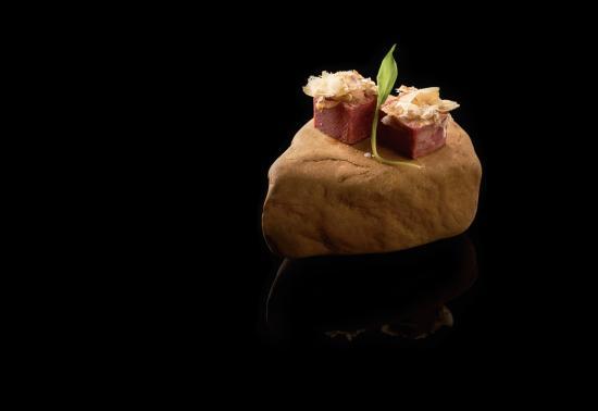 Restaurant Le terroir : Spring menu 2016