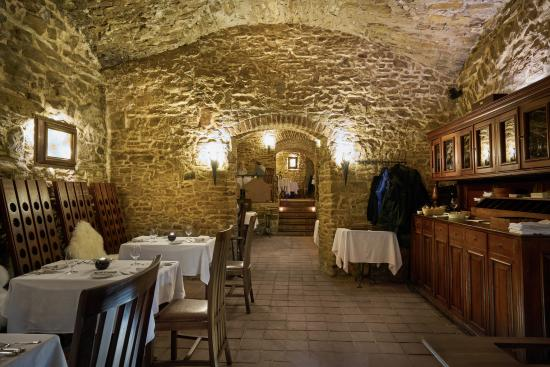 Restaurace Le terroir