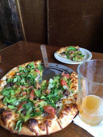 Milkie's Pizza & Pub
